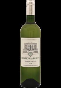 Vin château de birot cadillac côtes de bordeaux